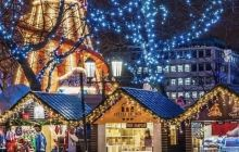 5 Christmas markets guaranteed to get you in the festive spirit