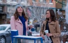 8 winter fashion looks from the Gilmore Girls to steal right now