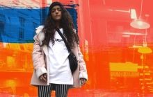 This Instagram babe is leading the charge on streetwear in 2018