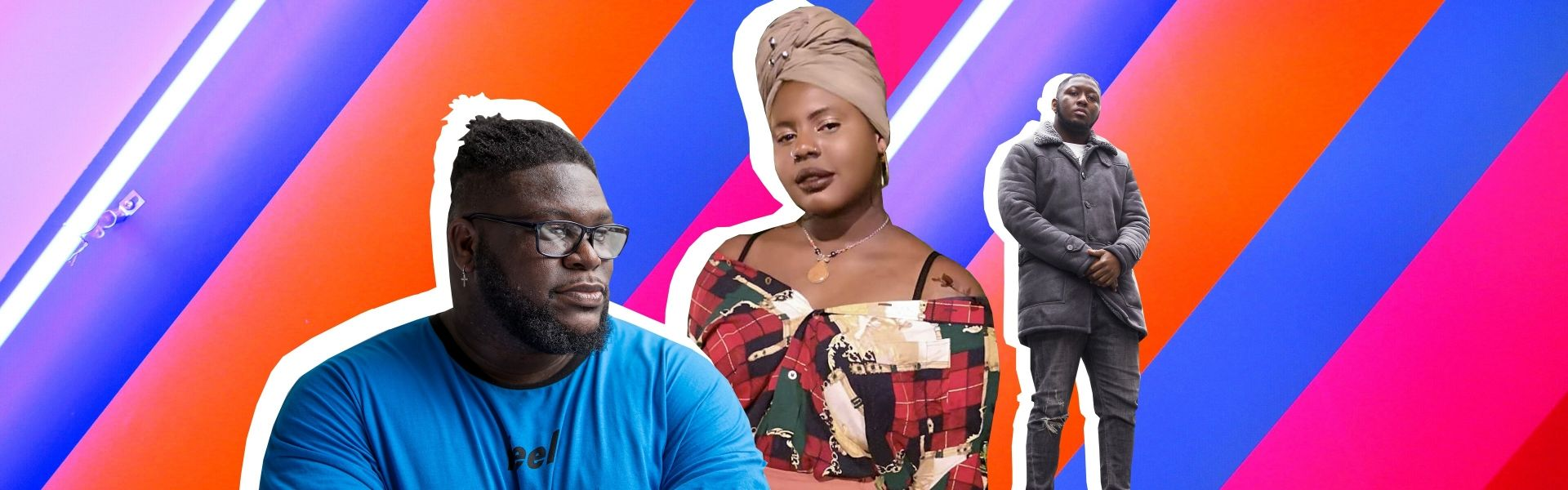 8 young black British voices you NEED to know about