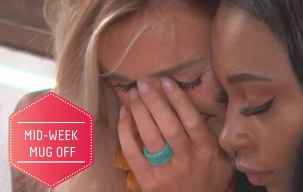 Love Island Mid-Week Mug Off: Week 4