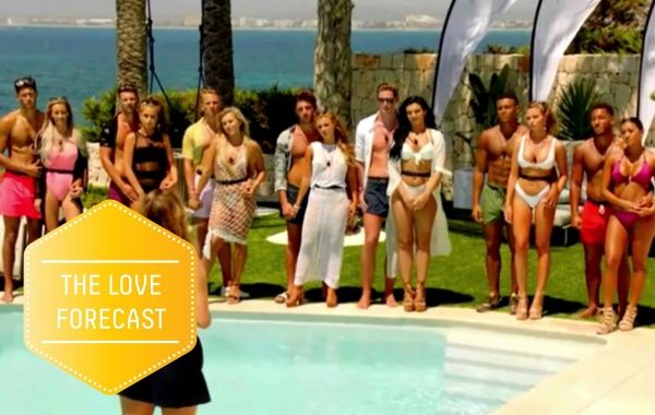 The Love (Island) Forecast – Week 7