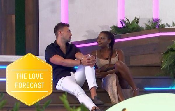 The Love (Island) Forecast: Week 4