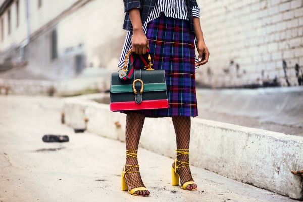 How to master the art of layering for spring  (without looking like a twat)