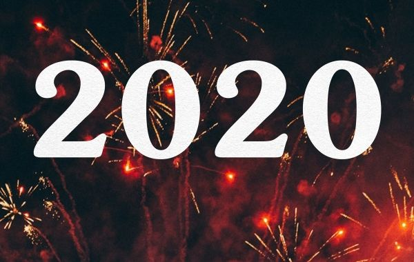 THIS is what you'll be wearing in 2020