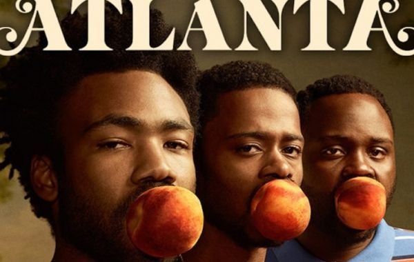 You NEED to drop everything and watch Donald Glover's show Atlanta