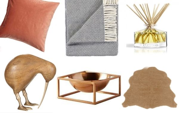 Eight luxe-looking bits to brighten up your sad room for under £20
