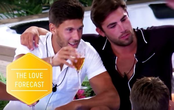 The Love (Island) Forecast: Week 8