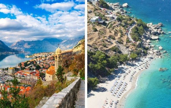 16 travel spots that will make your budget go further in 2018