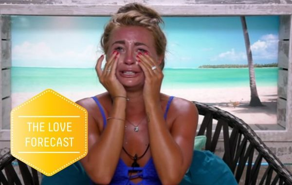 The Love (Island) Forecast: Week 5