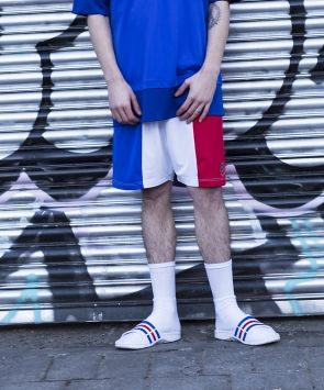 DÊMOS FC FRENCH SHORTS