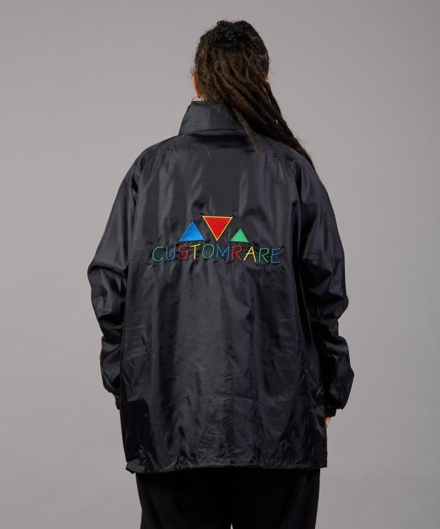 With Flying Colours Waterproof Jacket