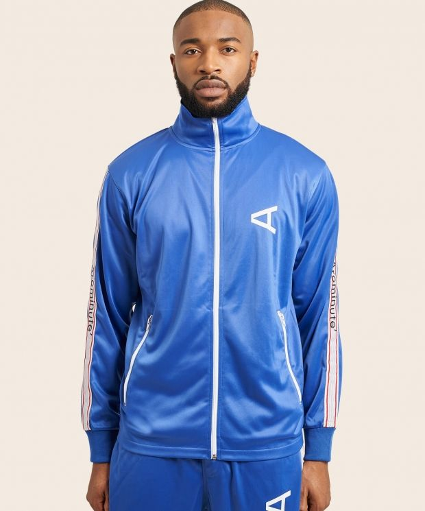 Arcminute Tracksuit Top With Taping