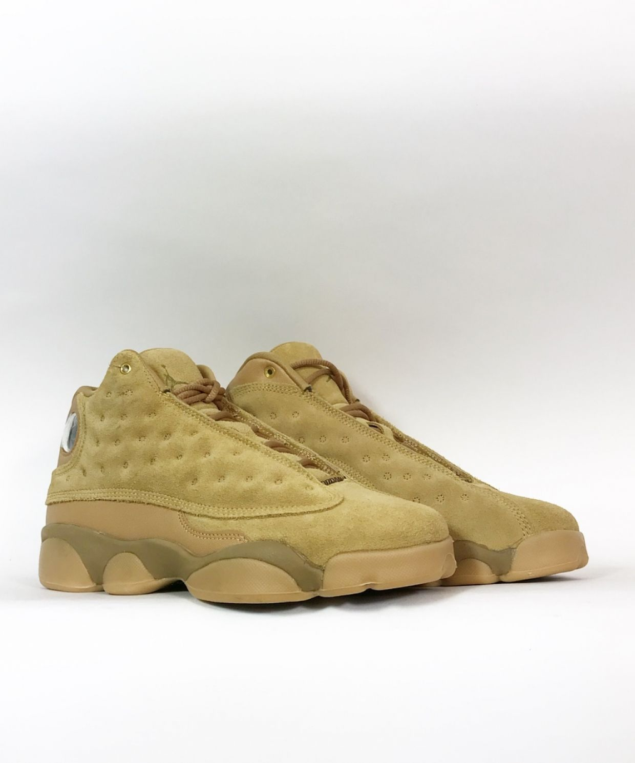 new styles 53e96 54a5b Nike Air Jordan 13 Retro Bg