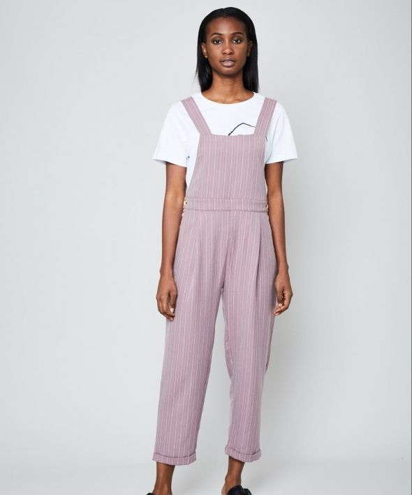 THE AISLING DUNGAREE