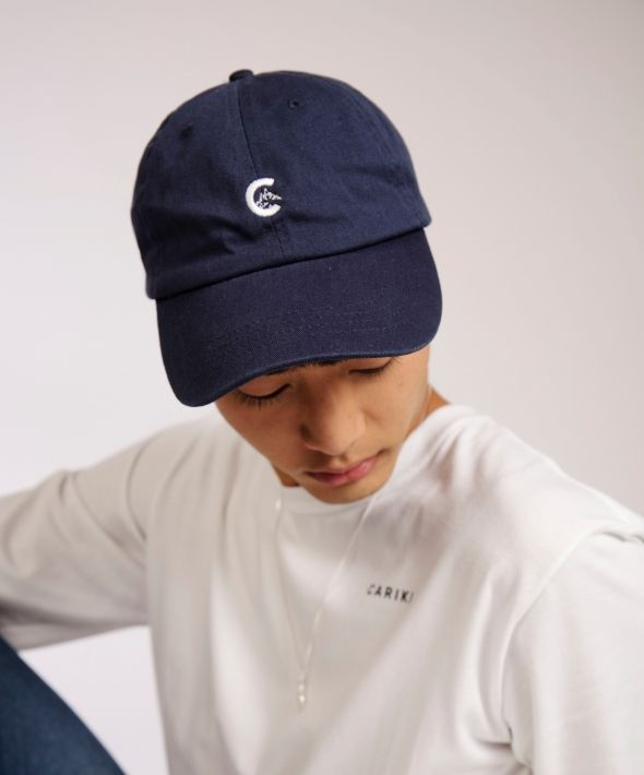 Navy Ethical Cap
