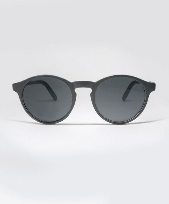 HAVILLAND Round Sunglasses - Grey
