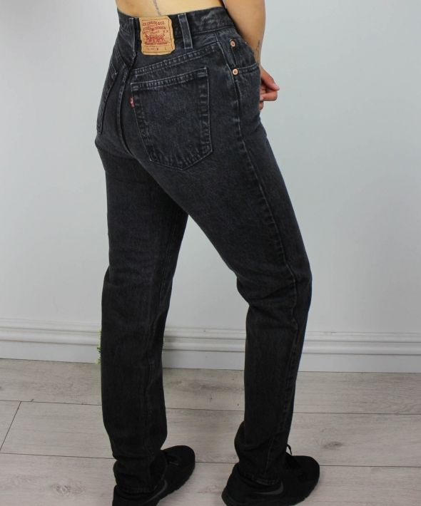 Vintage Levi's Red Tab Jeans with Logo Back 4289181