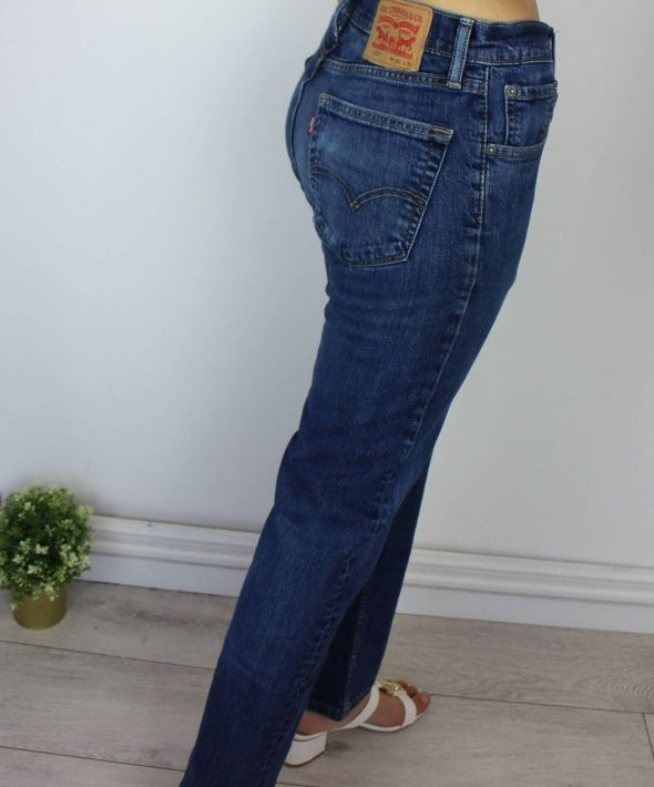 Vintage Levi's Red Tab Jeans with Logo Back 4187589
