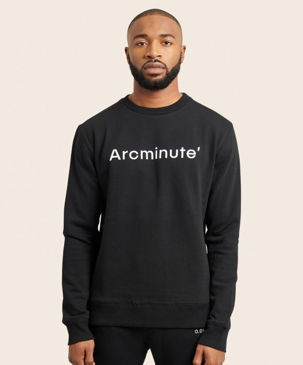 Arcminute Crewneck Jumper