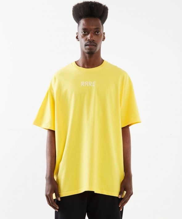 In Season Yellow T-shirt