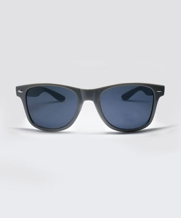 KRAVITZ Wayfarer Sunglasses - Grey
