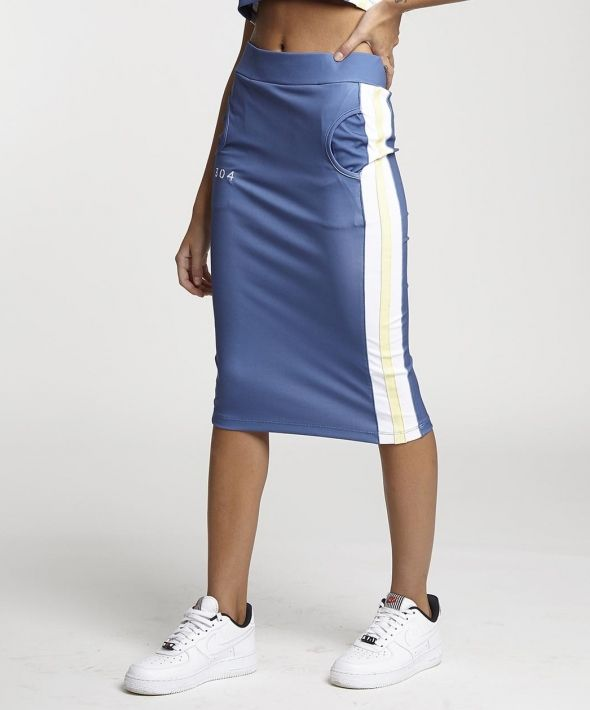 Aphrodite Skirt Navy