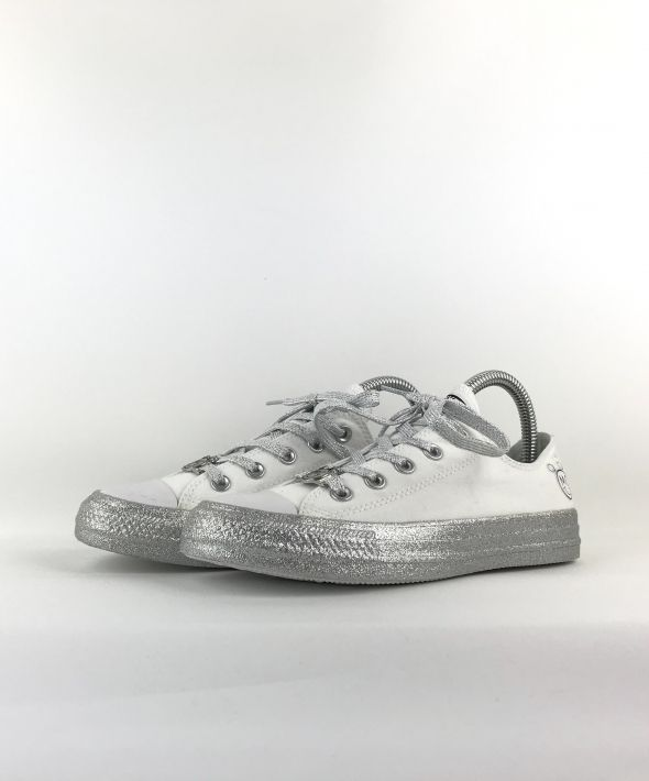 Converse Classic All Star x Miley Cyrus
