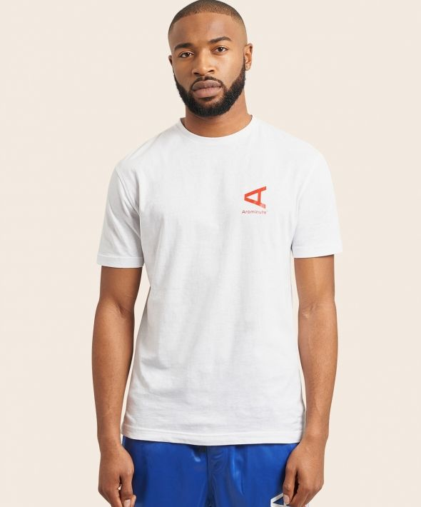 Arcminute T-Shirt White