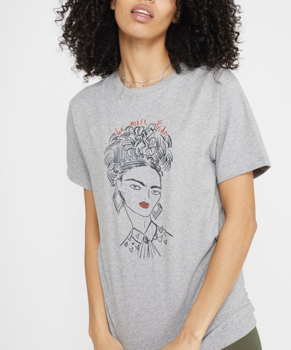 Be More Frida Tshirt