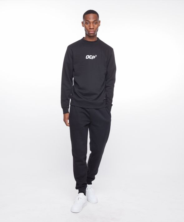 OGP Regular Fit Logo Jumper