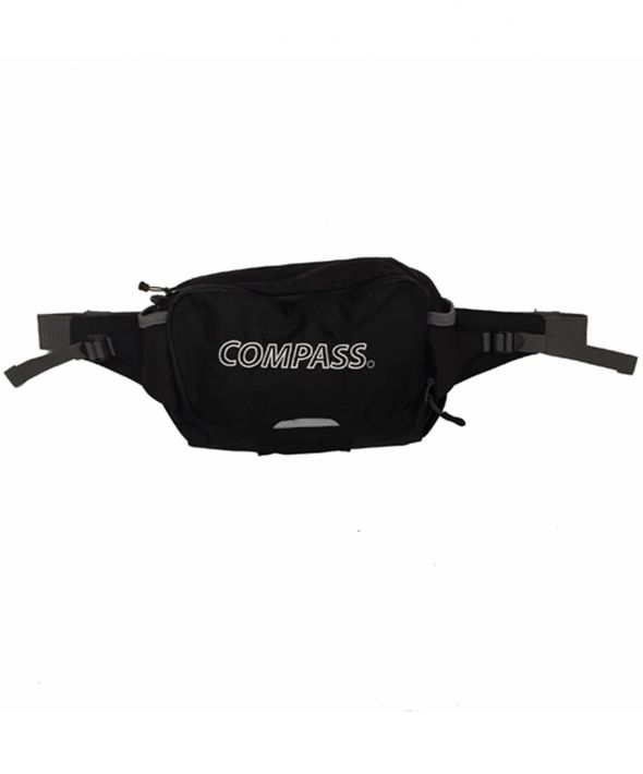 Compass Travel Side Bag