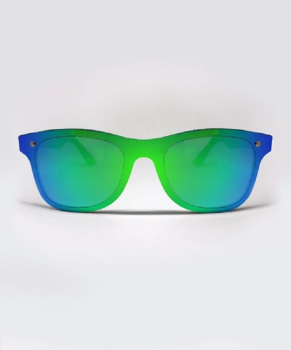 CASABLANCAS Polarised Sunglasses - Blue/Green