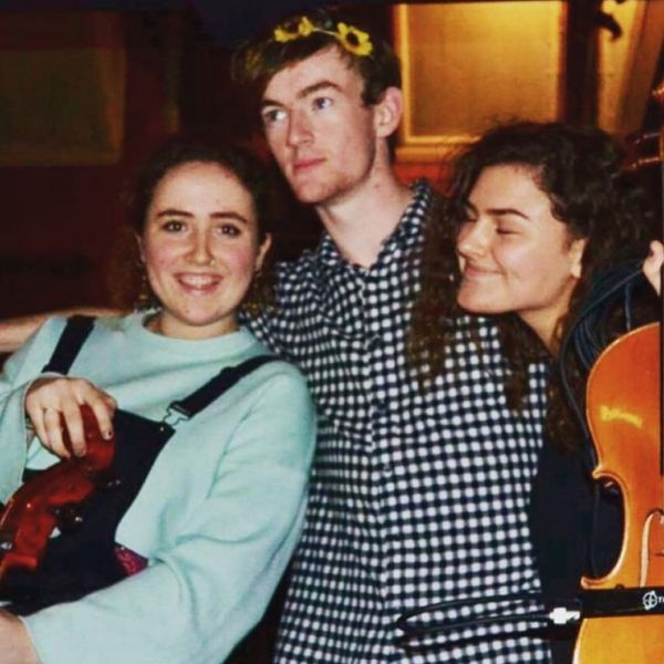 Out of the ordinary: we play at pubs as a string trio