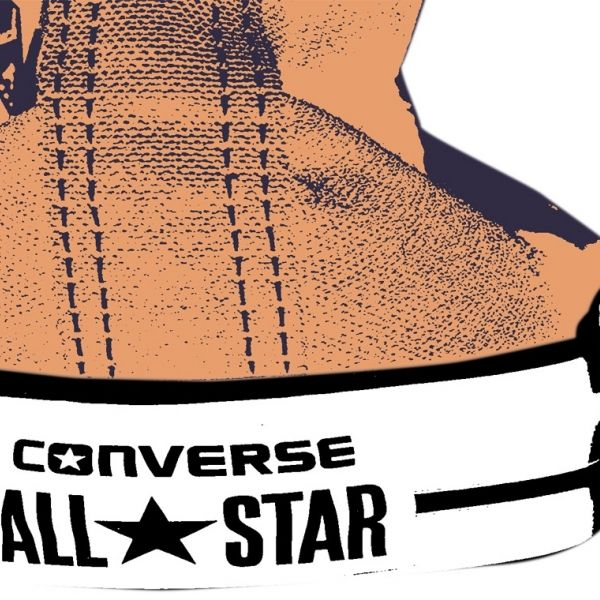 7 of the best and rarest Converse collaborations of all time