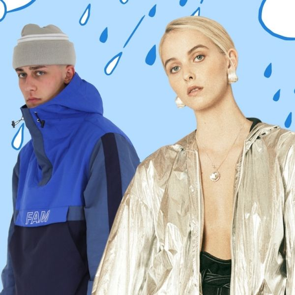Return of the mac: 15 raincoats you need in your AW wardrobe