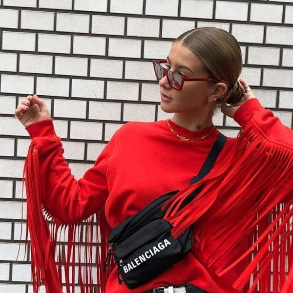 Steal Her Style: Chloé Monchamp