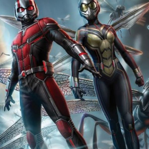 Ant-Man and the Wasp shows the other Avengers movies who's boss