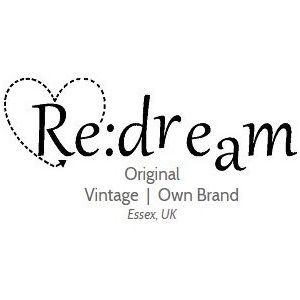 Re:dream Vintage