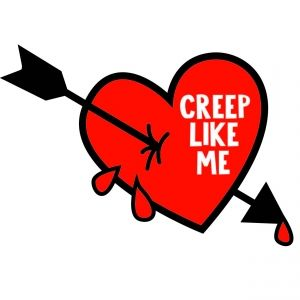 Creep Like Me